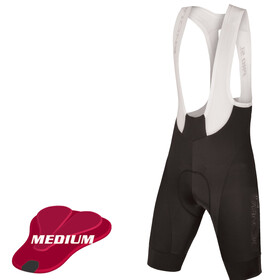 Endura Pro SL II Bib Shorts Heren medium-Pad zwart